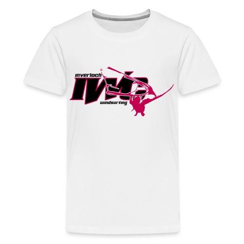 Kids IWC Tee - Kids' Premium T-Shirt