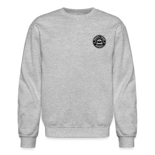 Long Sleeve T-Shirt - Crewneck Sweatshirt