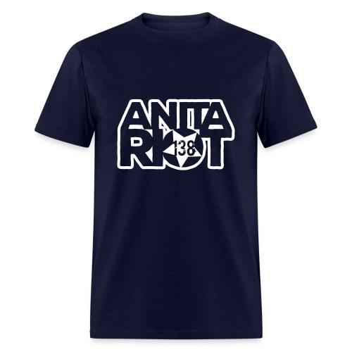 AR138 - MENS - Men's T-Shirt