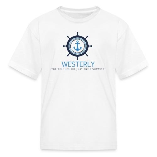 Kid's Short Sleeve - Kids' T-Shirt