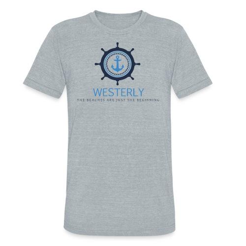 Women's Tri Blend T Shirt - Unisex Tri-Blend T-Shirt