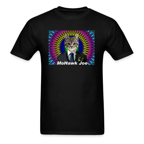 MoHawkJoe - Men's T-Shirt