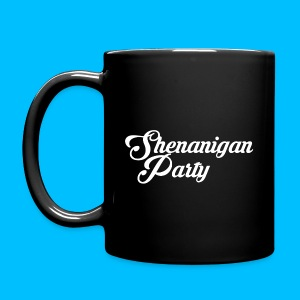 Party Mug - Full Color Mug