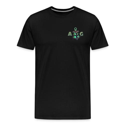 AG Members T-Shirt - Men's Premium T-Shirt