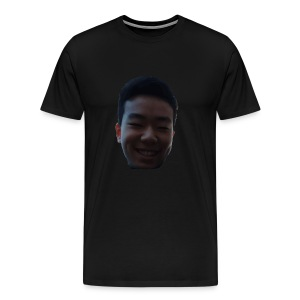 SPIRIT SHIRT PATRICK/m - Men's Premium T-Shirt