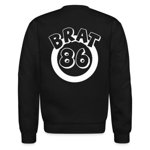 Brat 86 Crew Neck - Crewneck Sweatshirt