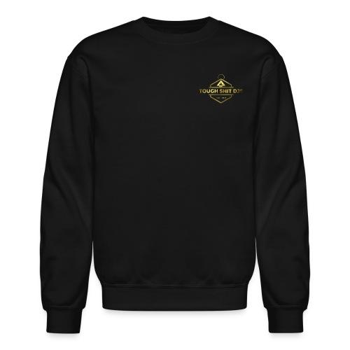 DJ War Crewneck - Crewneck Sweatshirt