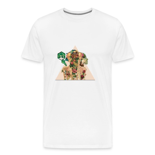 MIND - Men's Premium T-Shirt