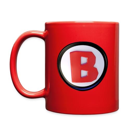 Official Brew Time Mug - Full Color Mug