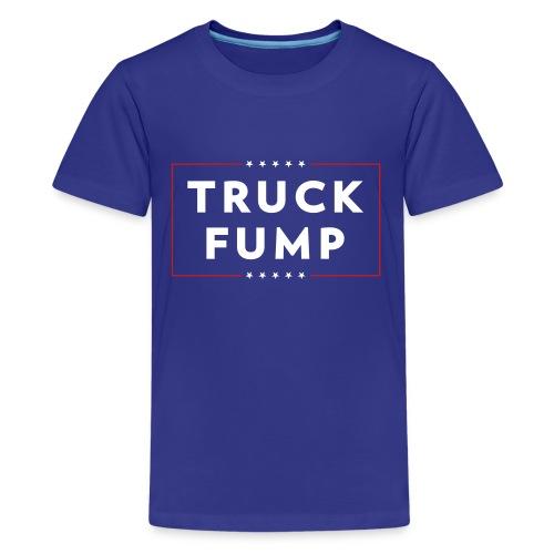 TruckFump - Kids' Premium T-Shirt