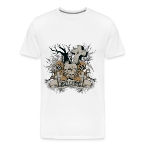 Urban Tee 2016 - Men's Premium T-Shirt
