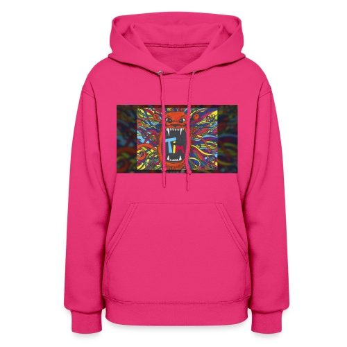 Big Brother Canada Tim's Drawing - Women's Hoodie