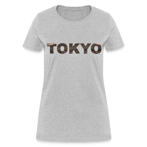 Destination shirt - Japan - Women's T-Shirt