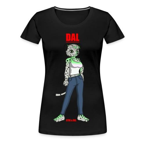 Women's Dal T-Shirt - Women's Premium T-Shirt