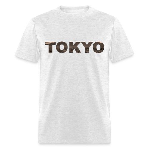 Destination shirt - Japan - Men's T-Shirt