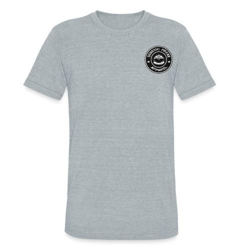 T-Shirt - Unisex Tri-Blend T-Shirt