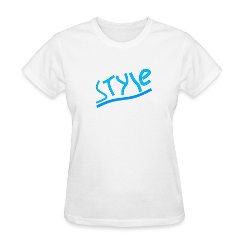 Style - Women's T-Shirt