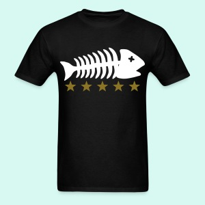 BONEY FISH  - Men's T-Shirt