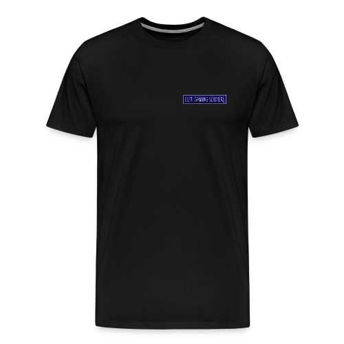 EGS T -Shirt - Men's Premium T-Shirt