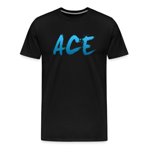 Ace T-Shirt! - Men's Premium T-Shirt