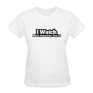 Women's T-Shirt - Top 10  - Women's T-Shirt