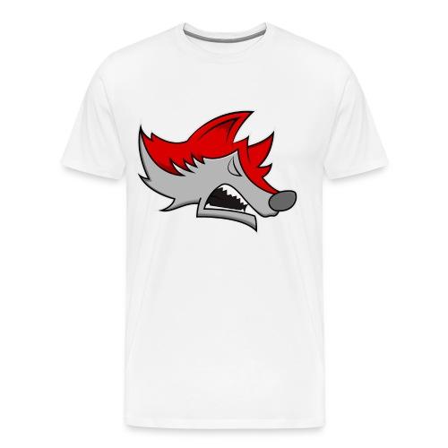 EvadeDefeat  - Men's Premium T-Shirt