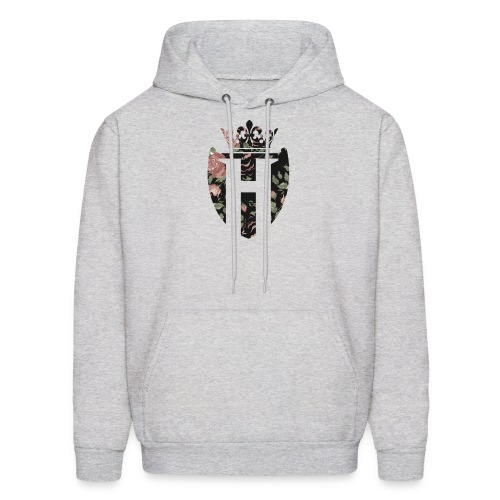 Horizon Jumper w/ Black Shield - Men's Hoodie