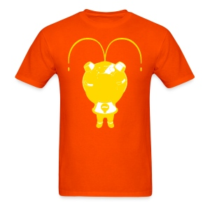 Yang - Men's T-Shirt
