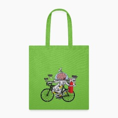 Brain Bike, Cyclist of the year 3000 Bags & backpacks