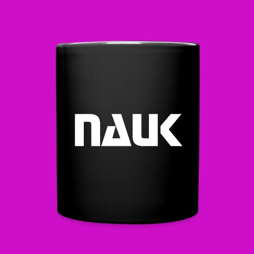 Nauk Coffee and Tea Mug - Full Color Mug