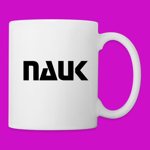Nauk Coffee Cup - Coffee/Tea Mug