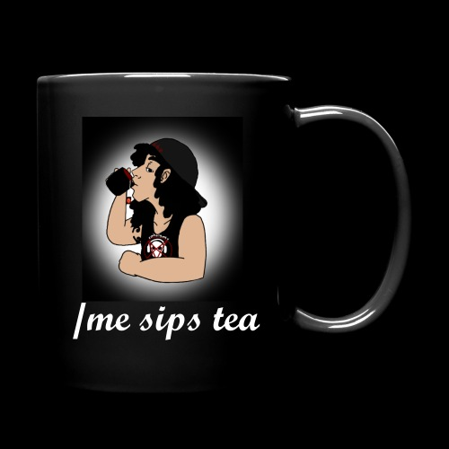 Sips Tea Mug - Full Color Mug