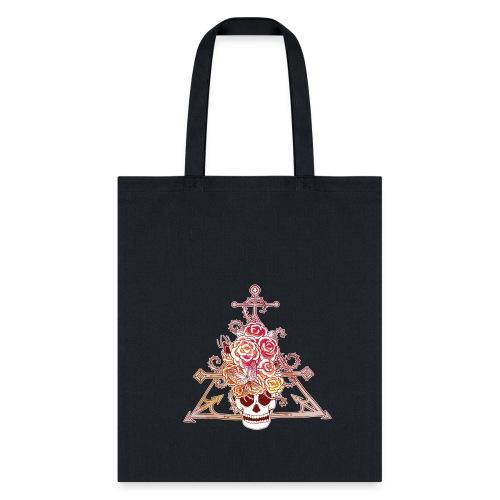 Love Triangle Bags & backpacks - Tote Bag