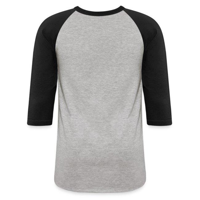 Men's Baseball T-Shirt - Top 10