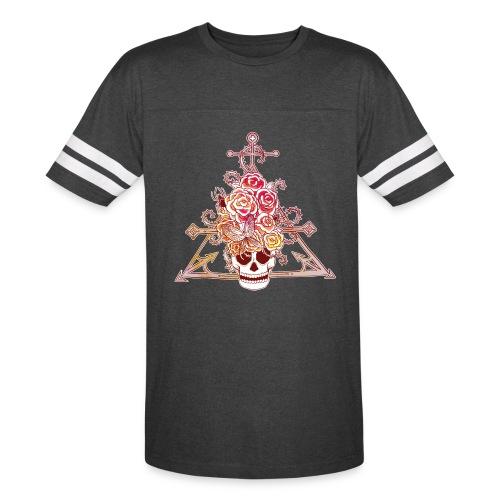Love Triangle T-Shirts - Vintage Sport T-Shirt