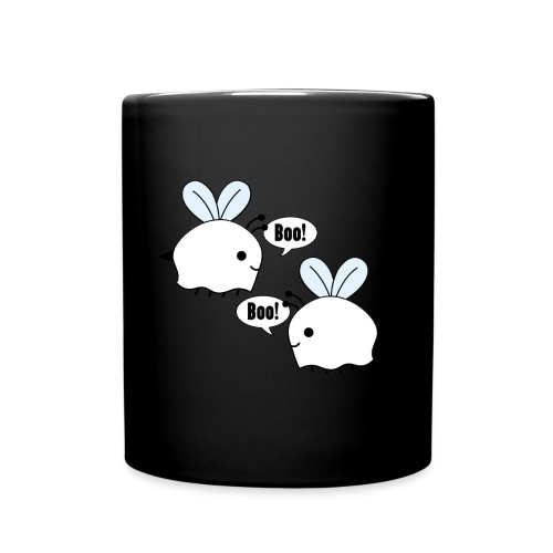 BooBees Mug - Full Color Mug