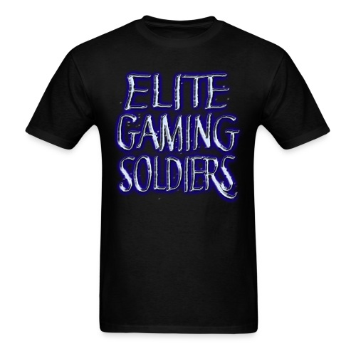 Men's T-Shirt EGS - Front Logo Only - Men's T-Shirt