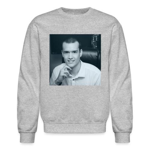 YLLiBz Face Jumper - Crewneck Sweatshirt