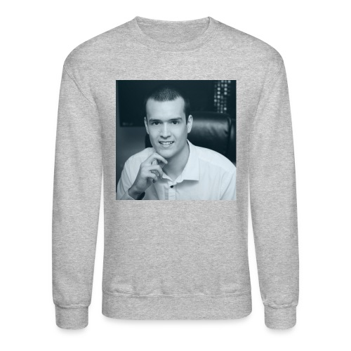 YLLiBz Face Jumper - Crewneck Sweatshirt
