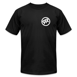 Mens RogueDubs T-shirt - Men's Fine Jersey T-Shirt