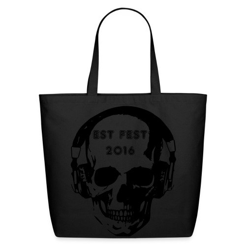 EST Fest 2016 Tote - Eco-Friendly Cotton Tote