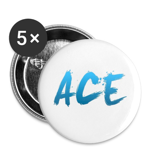 Ace Buttons! - Small Buttons