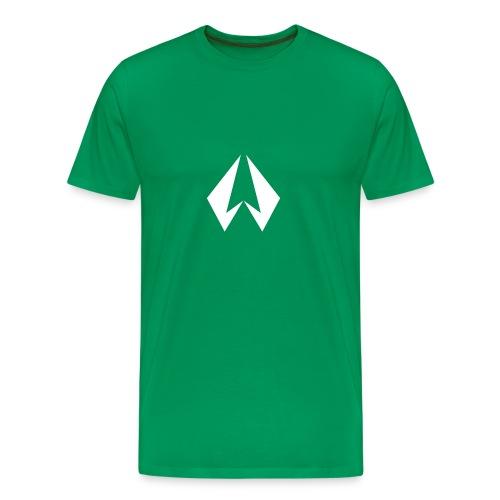 Mens Short Sleeve  - Men's Premium T-Shirt