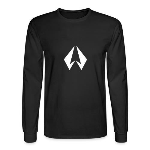 Men Long Sleeved - Men's Long Sleeve T-Shirt