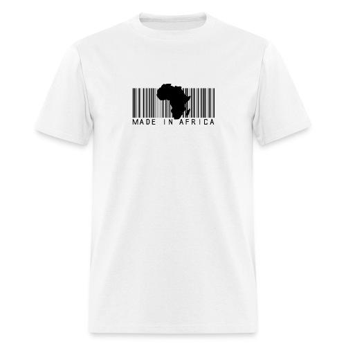 Made in Africa Mens Tee - Men's T-Shirt