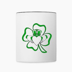 SPS-Claddagh Mugs & Drinkware