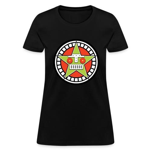 Obey Dtoid - Women's T-Shirt