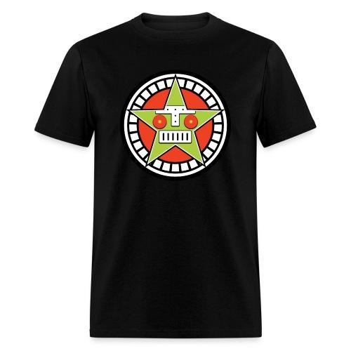 Obey Dtoid - Men's T-Shirt