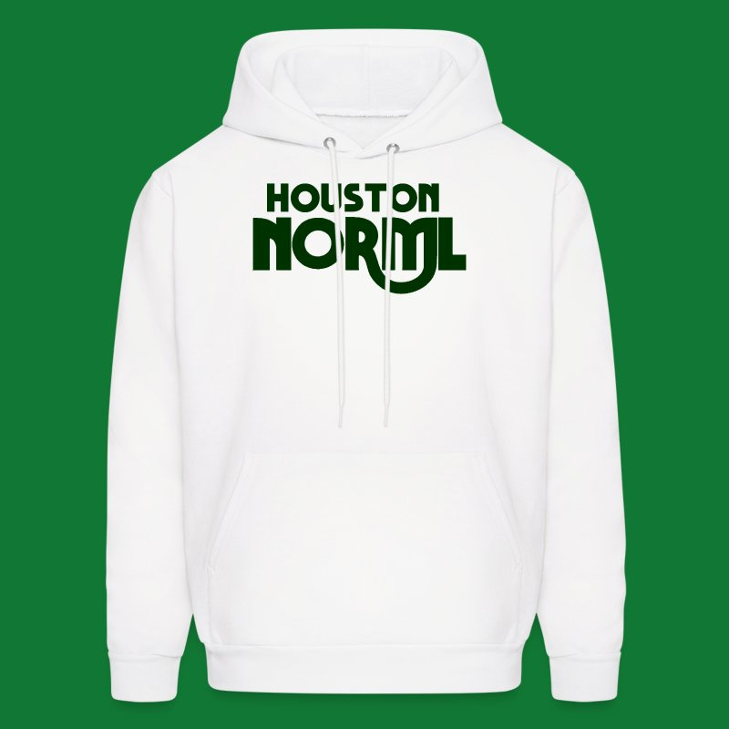 Dark Green swoop Trans.png Hoodie | Houston NORML