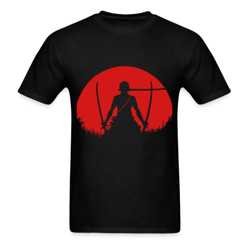 Zoro one piece shirt - Men's T-Shirt